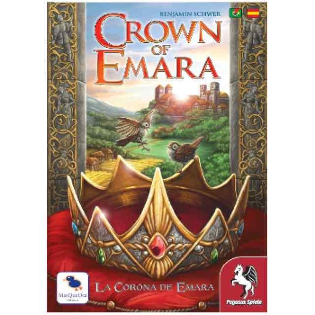 Crown of Emara TABLERUM