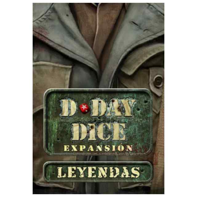 D-Day Dice: Leyendas TABLERUM