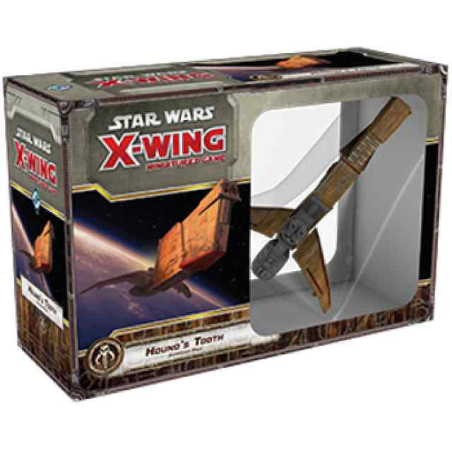comprar X Wing: Diente de Perro