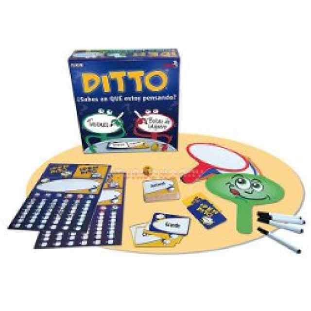 Comprar Ditto