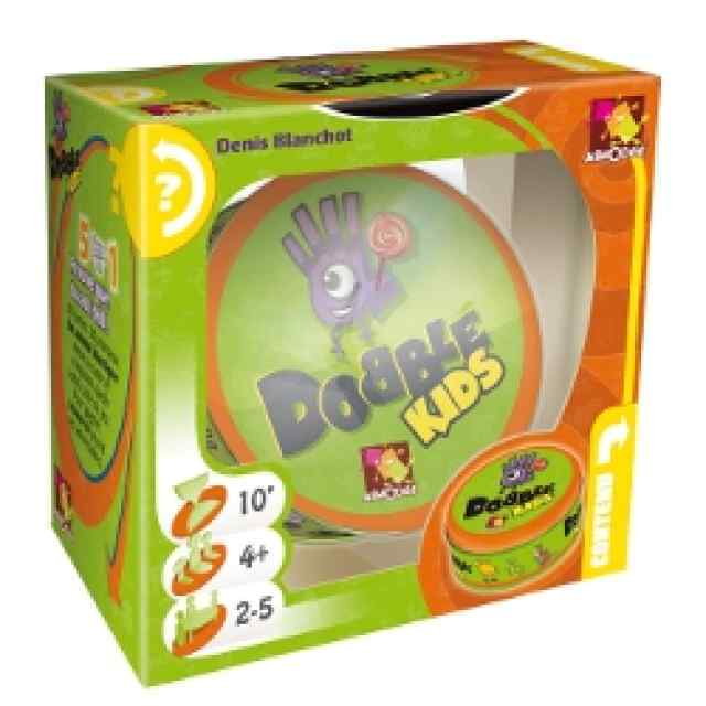 comprar Dobble Kids