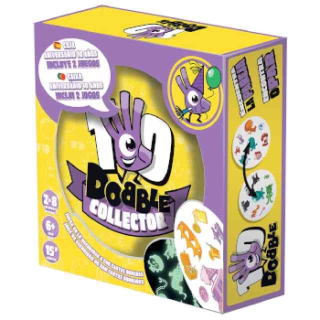 Dobble Edición Coleccionista 10º Aniversario TABLERUM