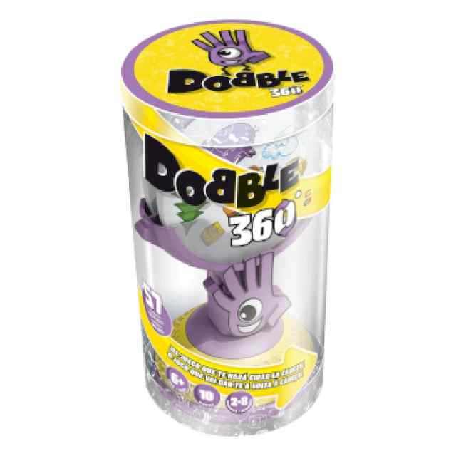 Dobble 360 TABLERUM