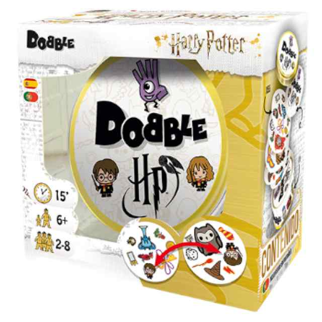 Dobble Harry Potter TABLERUM