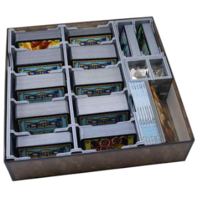 Dominion: Inserto Folded Space TABLERUM