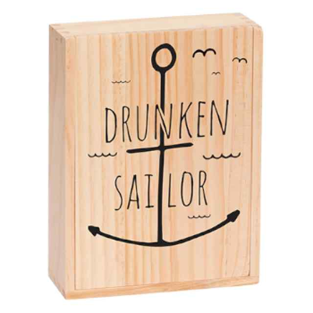 DrunkenSailor Tablerum