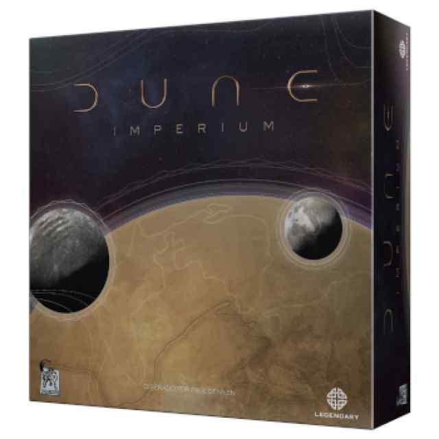 Dune: Imperium TABLERUM
