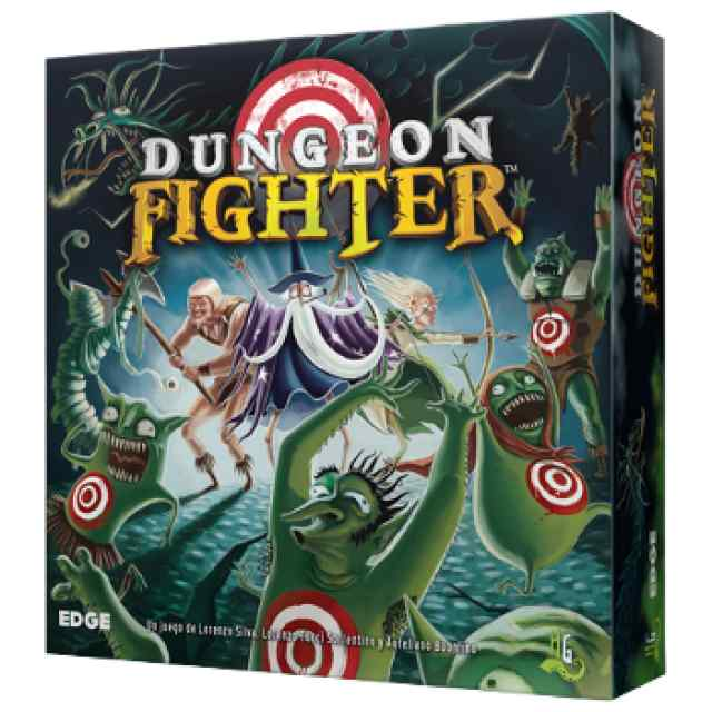 comprar Dungeon Fighter