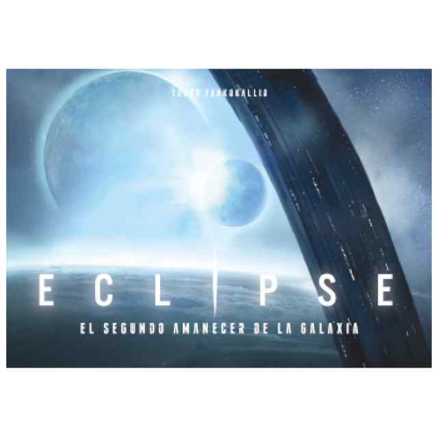 Eclipse: El Segundo Amanecer de la Galaxia TABLERUM