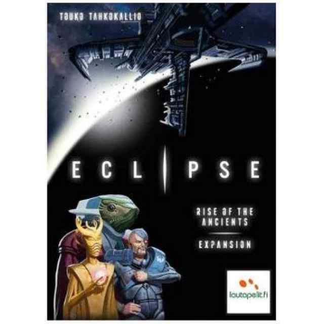 comprar Eclipse: El resurgir de los Antiguos