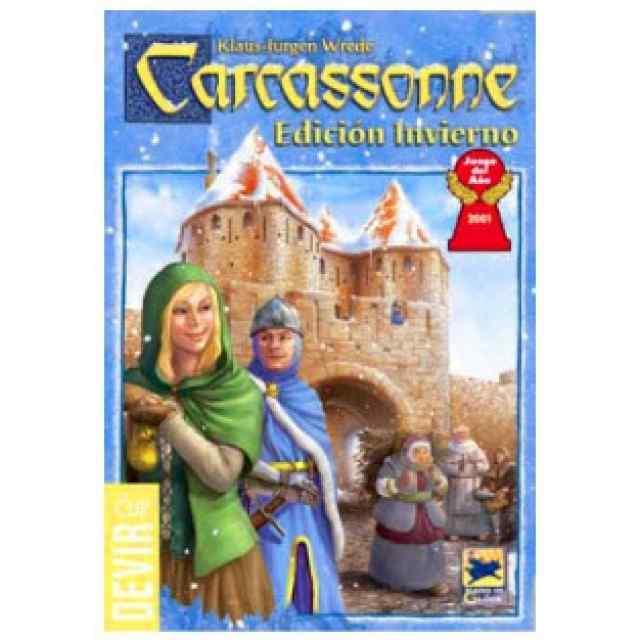 Carcassonne: Edición Invierno