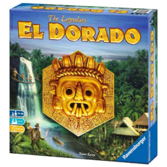 El Dorado TABLERUM