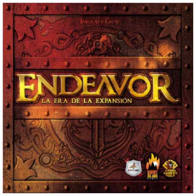 Endeavor: La era de la Expansión TABLERUM