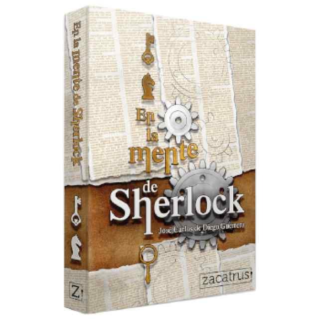 En la Mente de Sherlock TABLERUM