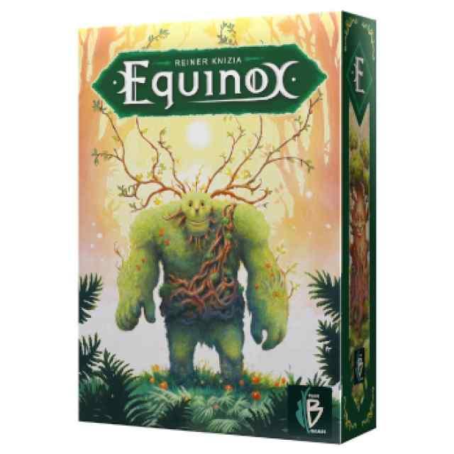 Equinox: Edición Verde TABLERUM
