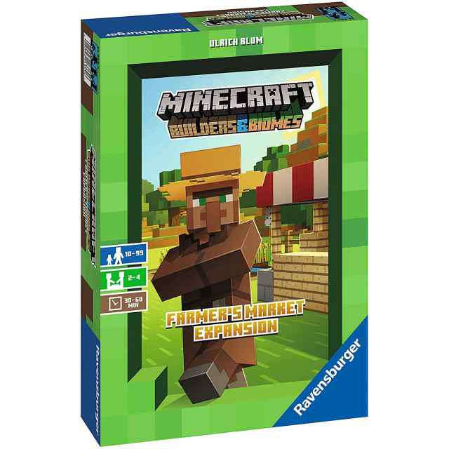 expansion juego minecraft