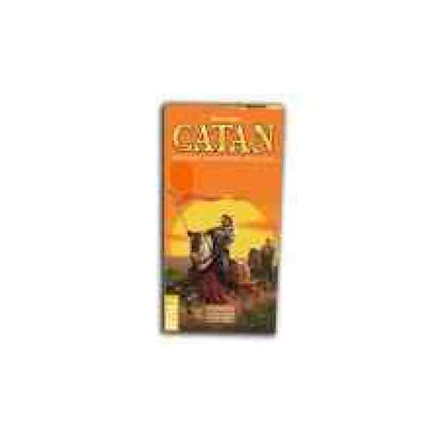 comprar Colonos Catán expansión Caballeros 5-6 jugadores