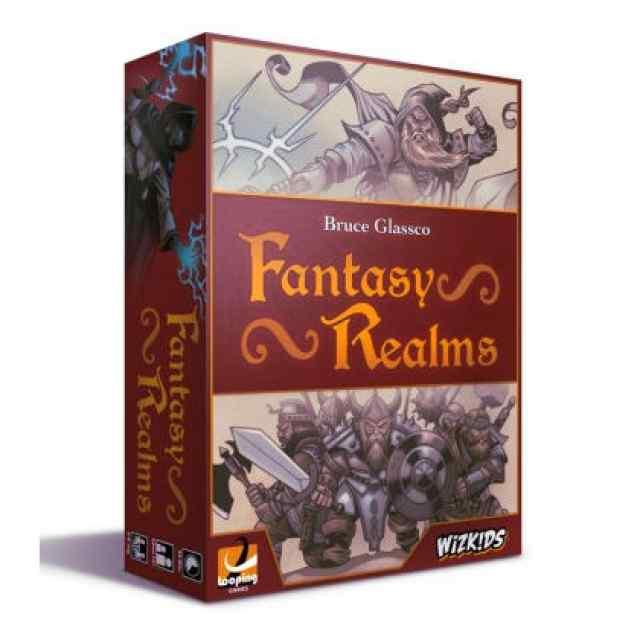 juego fantasy realms