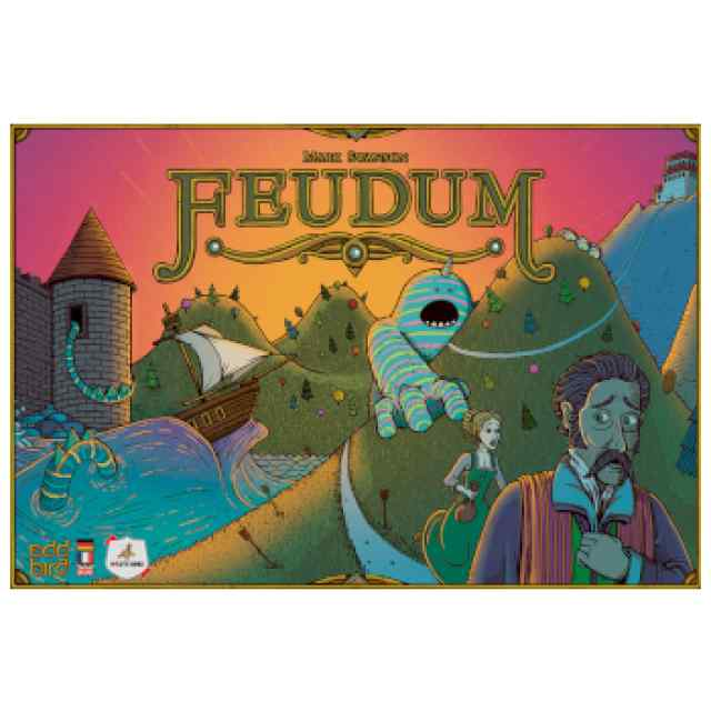 Feudum TABLERUM