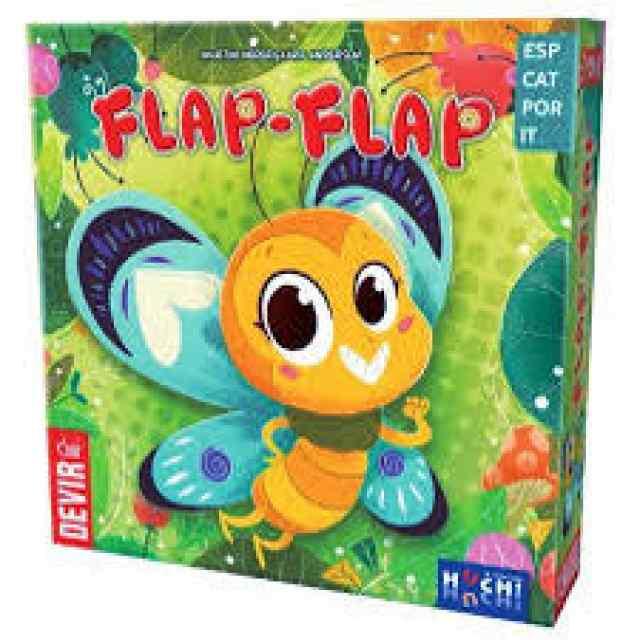 flap flap juego niños