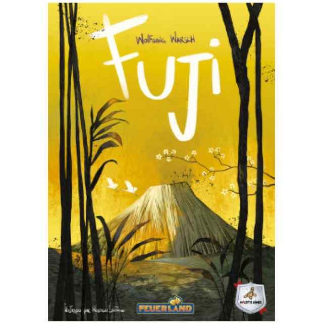 Fuji TABLERUM