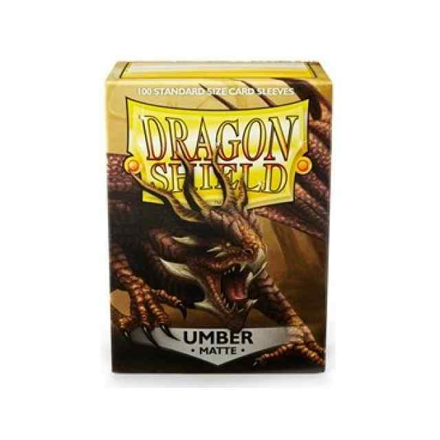 fundas dragon umber