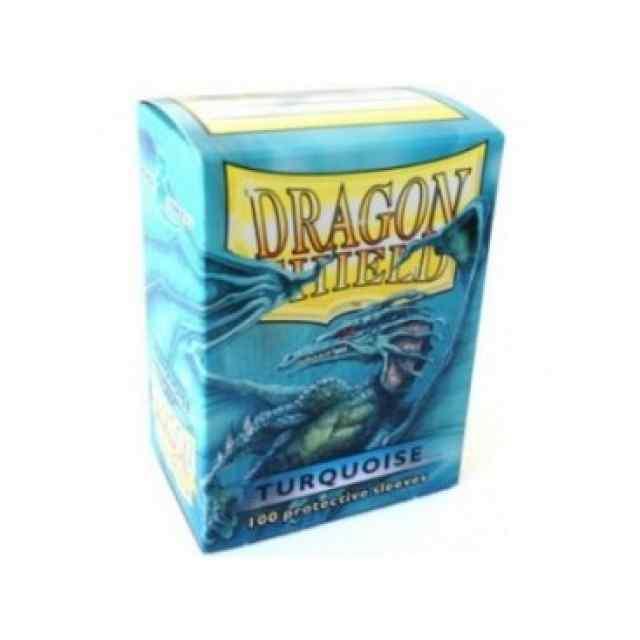 fundas dragon turquessa
