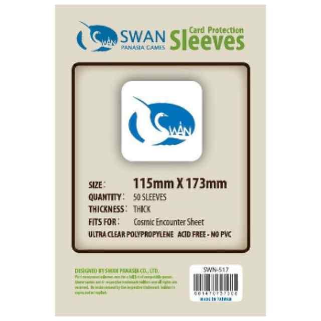Fundas Swan Panasia 115 x 173 Premium (50 uds) TABLERUM