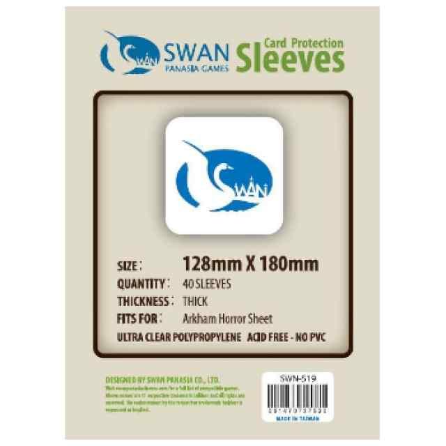 Fundas Swan Panasia 128 x 180 Premium (40 uds) TABLERUM