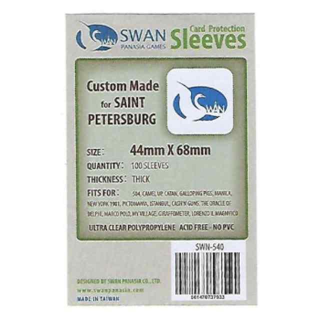 Fundas Swan Panasia 44 x 68 Premium (100 uds) TABLERUM