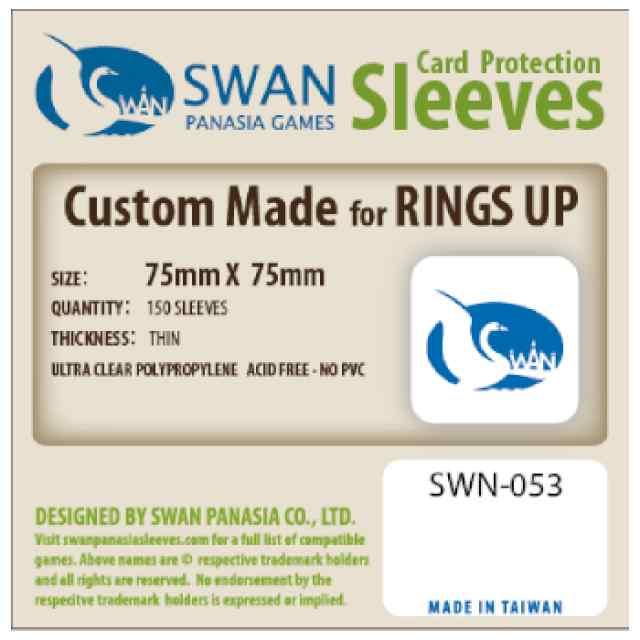 Fundas Swan Panasia 75 x 75 Estándar (150 uds) TABLERUM