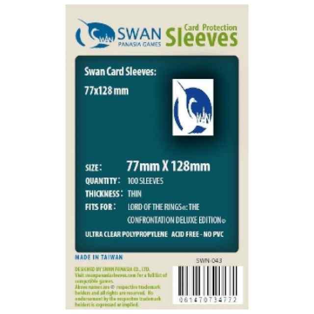 Fundas Swan Panasia 77 x 128 Estándar (100 uds) TABLERUM