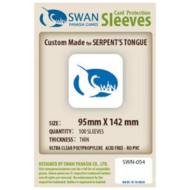 Fundas Swan Panasia 95 x 142 Estándar (100 uds) TABLERUM