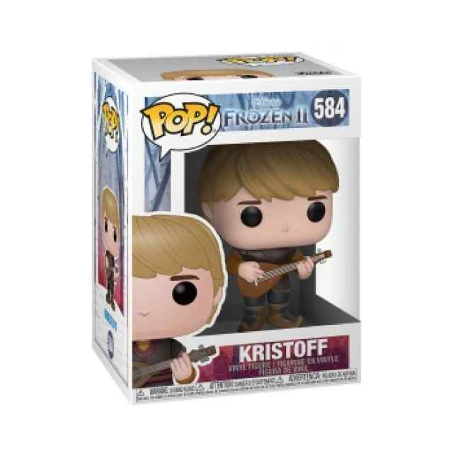 Funko Frozen 2 Kristoff TABLERUM
