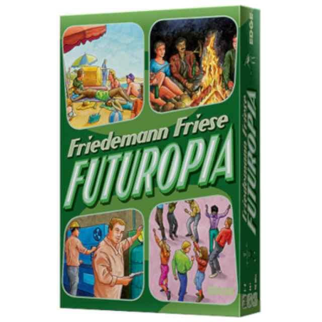 Futuropia TABLERUM