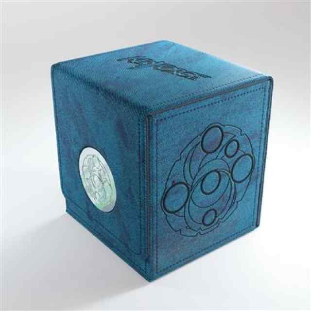 Keyforge Blue Vault ML TABLERUM