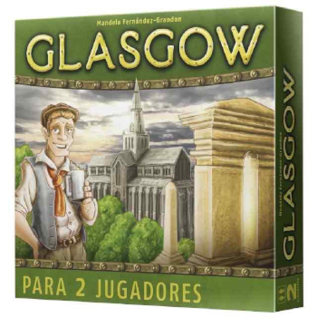 Glasgow TABLERUM
