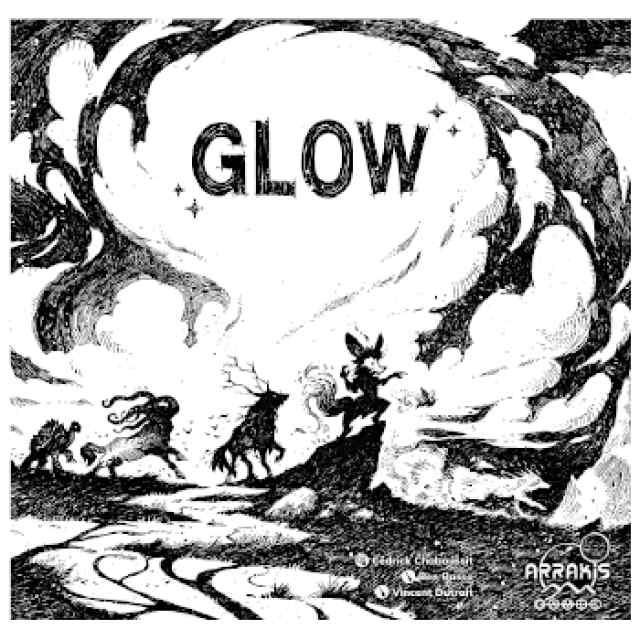 Glow TABLERUM