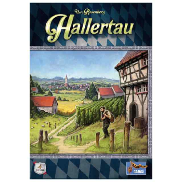 Hallertau TABLERUM