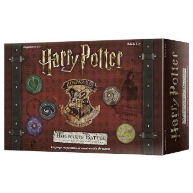 Harry Potter: Hogwarts Battle: Encantamientos y Pociones TABLERUM