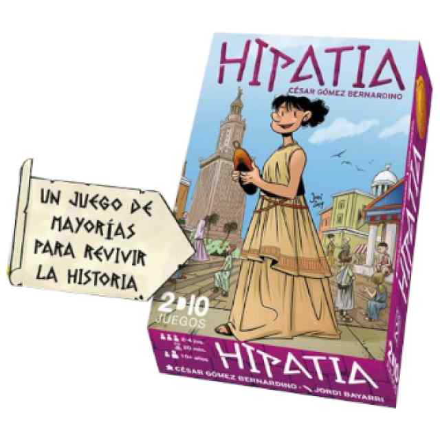 Hipatia TABLERUM