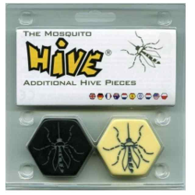 Comprar Hive: Expansión Mosquito