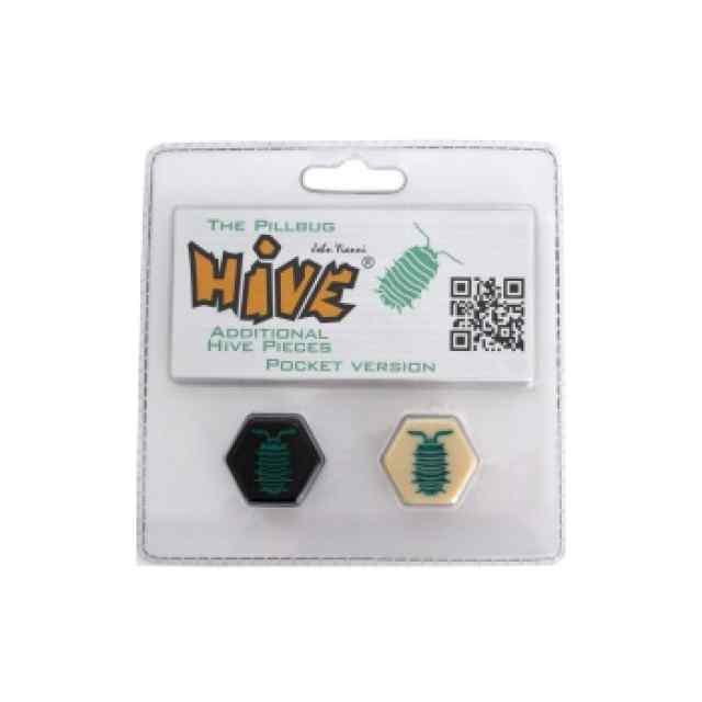 Hive Pocket: Expansión Bicho-Bola TABLERUM
