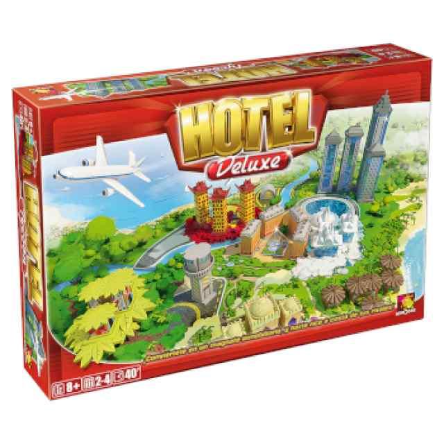 Hotel Deluxe TABLERUM
