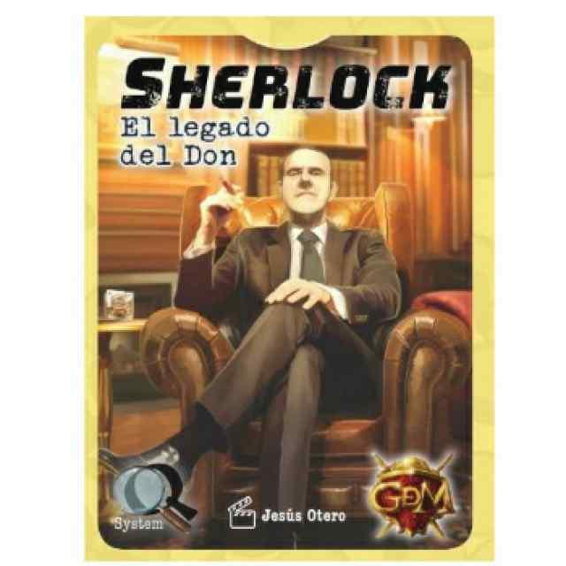 Q Serie 3: El Legado del Don TABLERUM