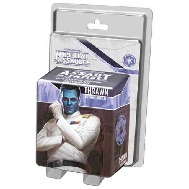 Imperial Assault: Thrawn TABLERUM