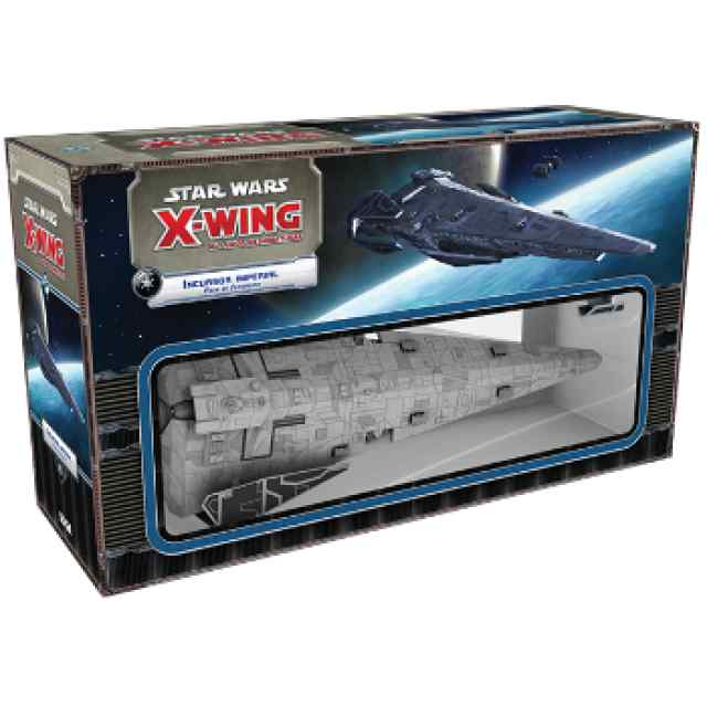 comprar X Wing: Incursor Imperial