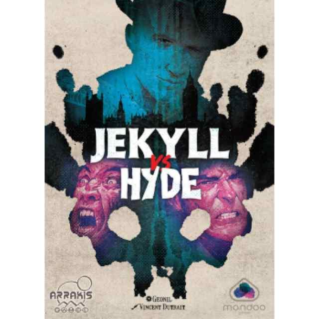 Jekyll vs Hyde TABLERUM