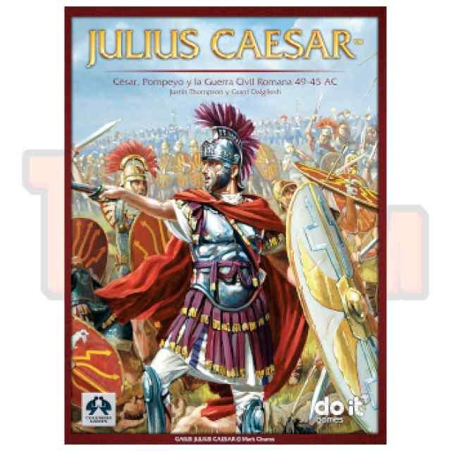 Julius Caesar TABLERUM