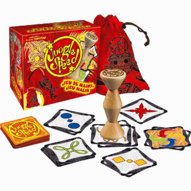 oferta jungle speed